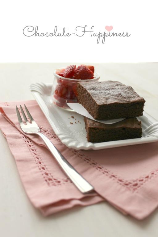 EmmaBee Schokoladenkuchen Rezept
