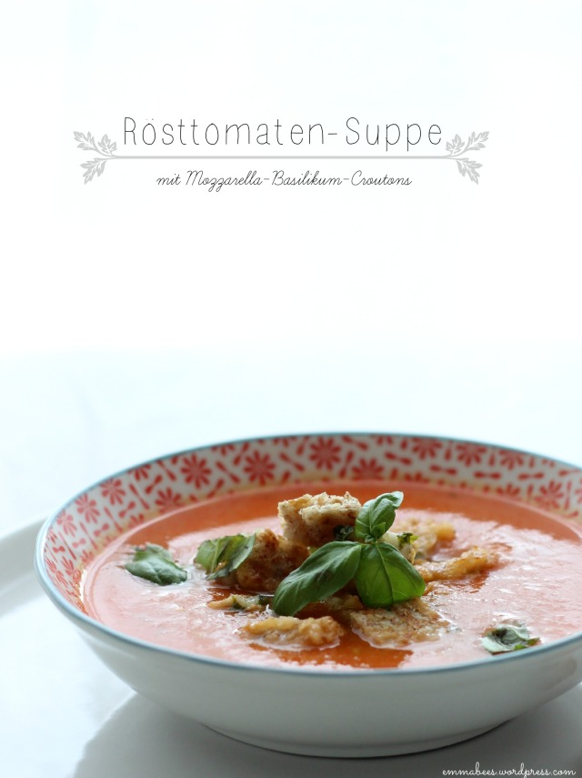 EmmaBee.Tomatensuppe3